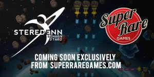 steredenn binary stars super rare games limitedgamenews.com nintendo switch announcement
