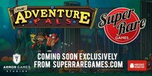 the adventure pals armor games studios super rare games limitedgamenews.com nintendo switch announcement