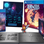 dead cells signature edition games limitedgamenews.com ps4 nintendo switch cover