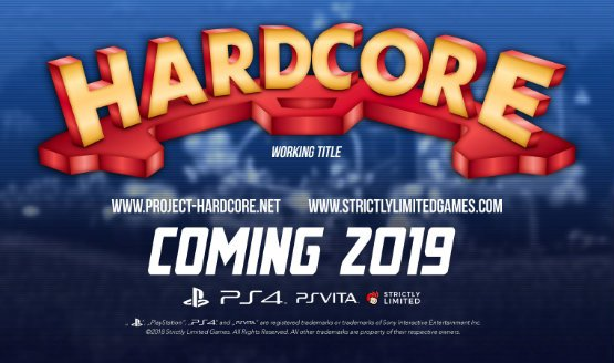 project hardcore strictlylimitedgames.com ps4 ps vita teaser