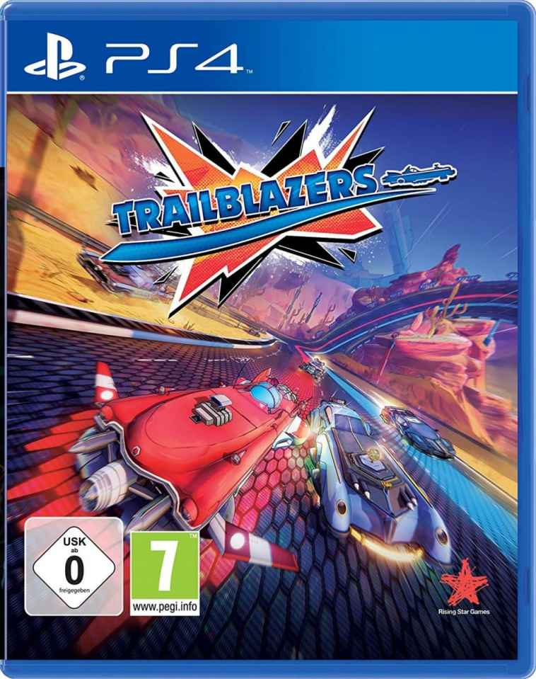 trailblazers limitedgamenews.com ps4 cover