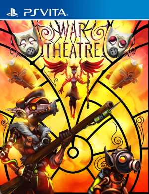 war theatre limitedgamenews.com ps vita cover