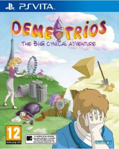 demetrios the big cynical adventure ps vita limitedgamenews.com