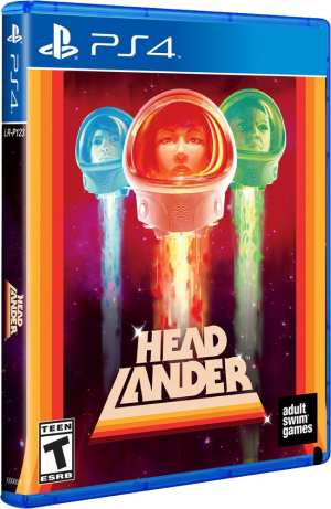 headlander limitedrungames ps4 cover limitedgamenews.com