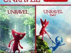 unravel yarney bundle ps4 cover limitedgamenews.com