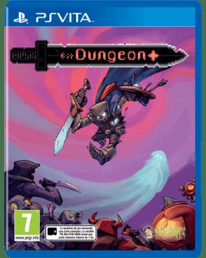 bit dungeon plus redartgames.com ps vita cover limitedgamenews.com