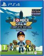 bomber crew complete edition ps4 cover limitedgamenews.com