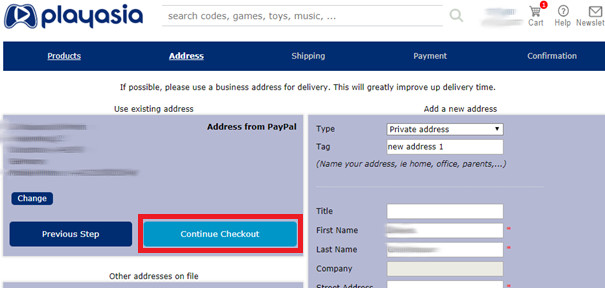 How to use coupons at Play-Asia - Limited Game News