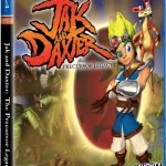 jak and daxter the precursor legacy ps4 cover limitedgamenews.com
