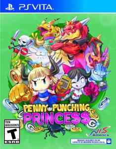 penny-punching princess nisa ps vita cover limitedgamenews.com