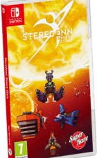 steredenn binary stars superraregames.com nintendo switch cover limitedgamenews.com