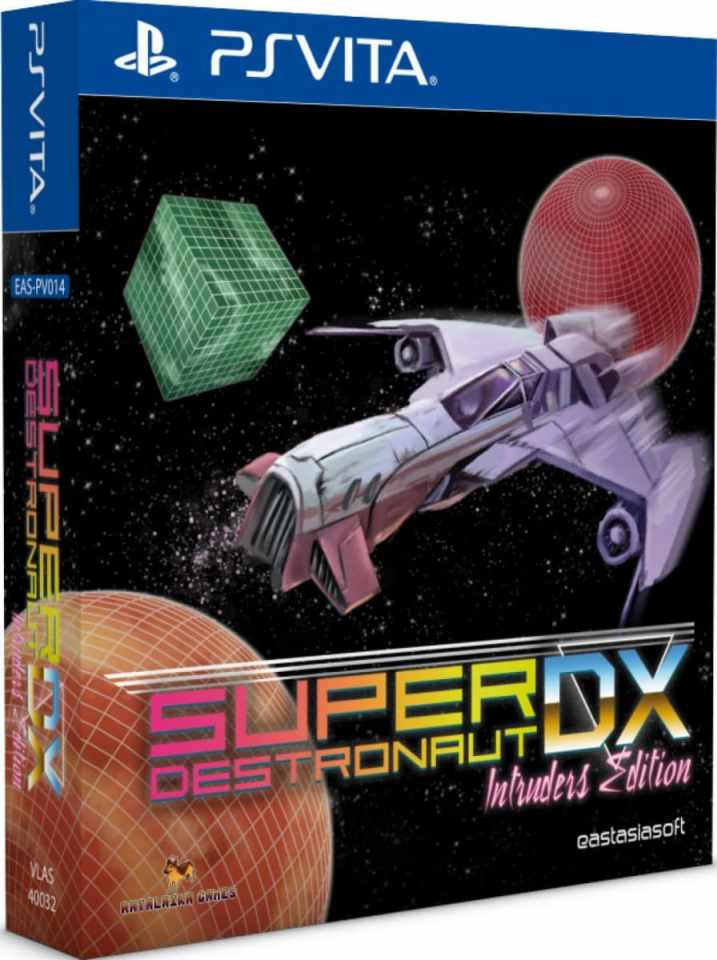 super destronaut dx intruders edition limited edition psvita cover limitedgamenews.com