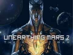 unearthing mars 2 the ancient war psvr cover limitedgamenews.com