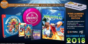 windjammers collectors edition limitedrungames nintendo switch cover limitedgamenews.com