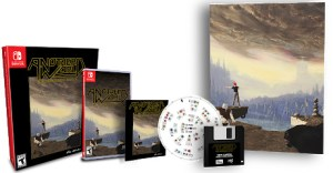 another world 20th anniversary edition classic edition limited run games nintendo switch cover