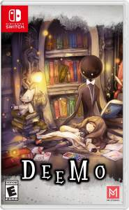 deemo nintendo switch cover limitedgamenews.com
