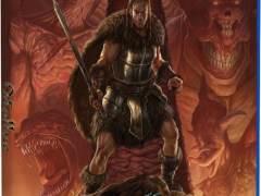 odallus the dark call eastasiasoft ps4 cover limitedgamenews.com