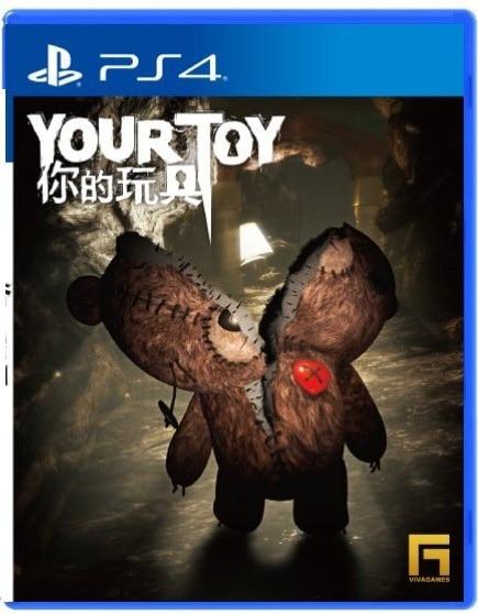 your toy multi-language ps4 cover limitedgamenews.com