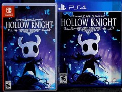 hollow knight fangamer retail ps4 nintendo switch cover limitedgamenews.com