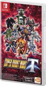 super robot wars t english nintendo switch cover limitedgamenews.com