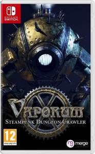 vaporum standard edition nintendo-switch cover limitedgamenews.com