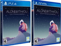 alone with you retail limited run games ps4 ps vita cover limitedgamenews.com