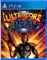 ultracore standard edition strictly limited games retail ps4 cover limitedgamenews.com