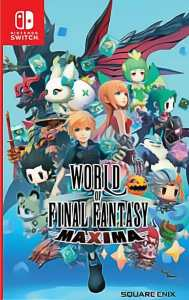 world of final fantasy maxima square enix retail nintendo switch cover limitedgamenews.com