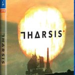 tharsis retail limited run games ps4 cover limitedgamenews.com