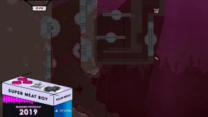 limited run games e3 2019 announcements 011 super meat boy ps vita limitedgamenews.com