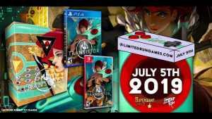 limited run games e3 2019 announcements 018 transistor ps4 nintendo switch limitedgamenews.com