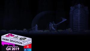 limited run games e3 2019 announcements 021 dark devotion ps4 nintendo switch limitedgamenews.com