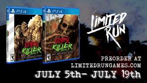 limited run games e3 2019 announcements 029 corpse killer ps4 limitedgamenews.com