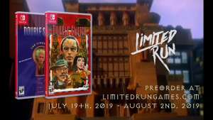 limited run games e3 2019 announcements 030 double switch nintendo switch limitedgamenews.com