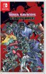 the ninja saviors return of the warrior retail strictly limited games nintendo switch cover limitedgamenews.com