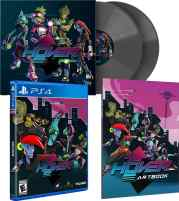 hover soundtrack bundle retail limited run games ps4 cover limitedgamenews.com