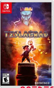 teslagrad retail standard edition limited run games nintendo switch cover limitedgamenews.com