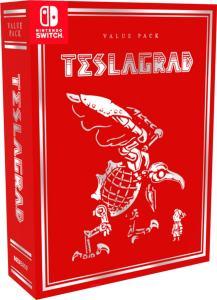 teslagrad retail value pack limited run games nintendo switch cover limitedgamenews.com