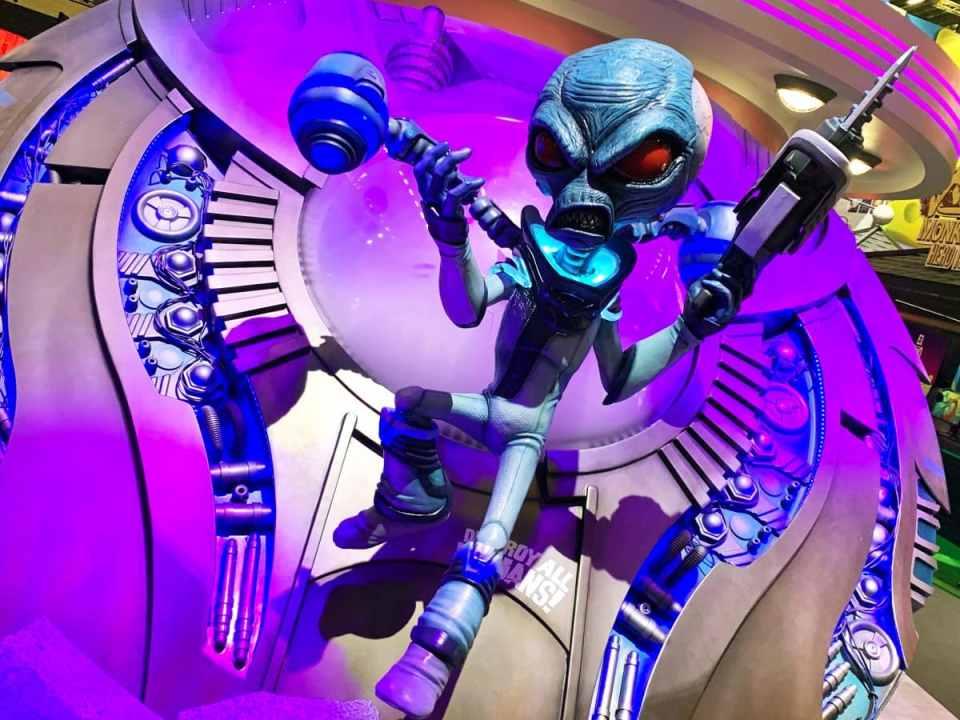 lgn con report gamescom 2019 con pics 002 destroy all humans limitedgamenews.com