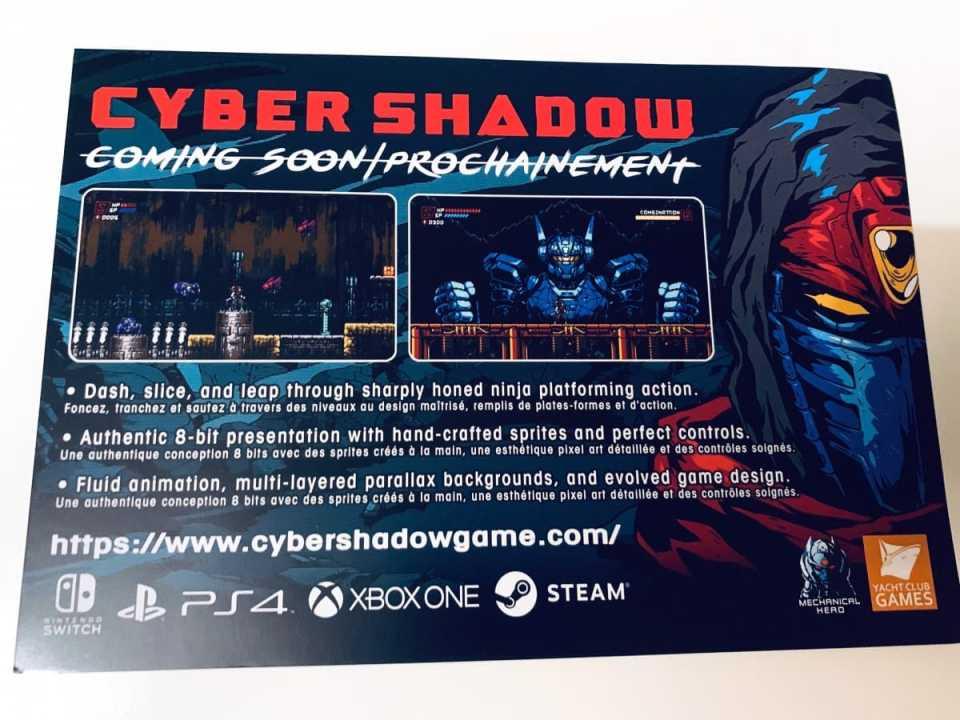 lgn con report gamescom 2019 cyber shadow yacht club games 003 limitedgamenews.com
