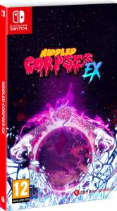 riddled corpses ex physical release red art games nintendo switch cover limitedgamenews.com