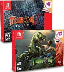 turok retail limited run games classic edition bundle nintendo switch cover limitedgamenews.com