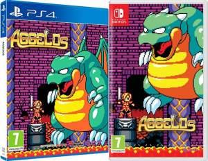 aggelos retail release ps4 nintendo switch cover limitedgamenews.com