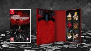 deadly premonition origins retail release collectors edition numskull games nintendo switch cover limitedgamenews.com