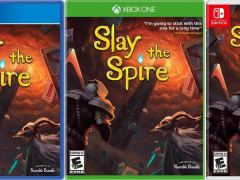 slay the spire physical-release humble bundle xbox one ps4 nintendo switch cover limitedgamenews.com