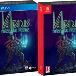 valfaris signature edition games physical release ps4 nintendo switch cover limitedgamenews.com