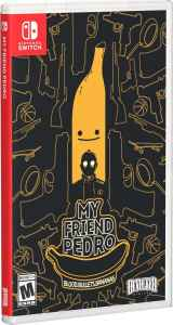 my friend pedro physical release special reserve games nintendo switch cover limitedgamenews.com