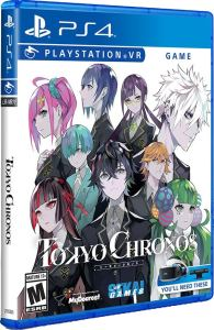 tokyo chronos physical release limited run games psvr cover limitedgamenews.com