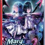 mary skelter 2 physical release limited run games nintendo switch cover limitedgamenews.com