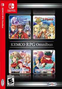 kemco rpg omnibus retail release asia multi-language nintendo switch cover limitedgamenews.com